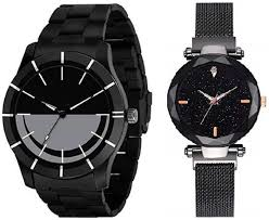 Buy BID MAGNETIC BLACK COLOUR <b>New Fashion Couple</b> ...