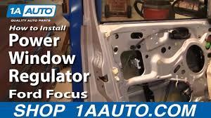 window regulator 00 07 ford focus 2000 Ford Focus Door Lock Diagram 2000 Ford Focus Parts Diagram
