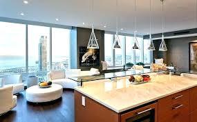new modern kitchen pendant lighting custom blown glass lights contemporary images pendants table