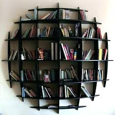 unique wooden bookshelves wooden wall bookshelves divine design wall bookshelves ideas with black color wooden wall