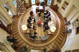 oval office layout. So How Is Obama\u0027s Office Going To Be? Any Guesses? Are They Discussing It? ;) Oval Layout F