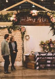 best 25 wedding fair ideas on pinterest wedding expo booth Wedding Expo Images ofd wedding inspiration one fine day23 wedding expo images