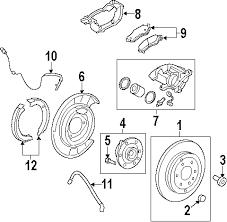 parts com® buick enclave oem parts diagram enclave cxl v6 3 6 liter gas