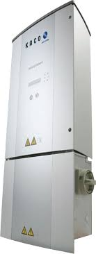 string inverters single phase solutions for the north american kaco new energy the 02xi series
