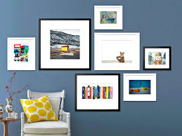 Wall Hanging Photo Frames Ideas Collage Picture Frame Layout.