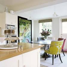 Kitchen Dining Room Design Layout Decor Impressive Decorating Design
