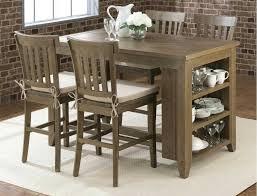 counter height dining table storage drop leaf mill trends and awesome kitchen with pictures cart chairs work tables reclaimed pine
