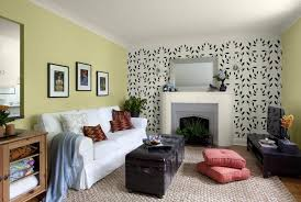 Small Picture Trendy Living Room Color Schemes 2017 2018 DecorationY