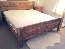 free build it yourself bed plans innovative king size bed frame plans with storage and small king size bed frame perfect plan