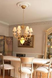 install chandelier high ceiling how to a the money pit smaller