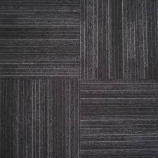 carpet tile texture. Charcoal Straight Swirl Carpet Tile Texture P