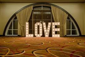 Wedding Love Lights Your Love In Lights Makes Custom Light Displays