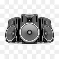 speakers clipart png. music speakers, black, music, speakers png and vector clipart png