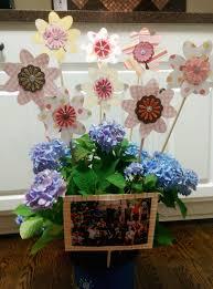 gift card bouquet for teacher appreciation idea