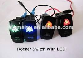max current 20a 3 position 4 pin 5 pin spst rocker switch jpg 12v lighted toggle switch wiring diagram ewiring illuminated toggle switches wiring products lighting