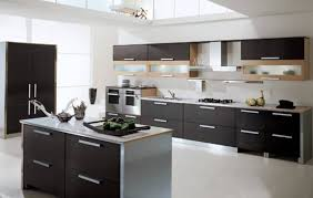 contemporary kitchen colors. 225 Modern Kitchens And 25 Contemporary Kitchen Designs In Black Decoration Colors Y