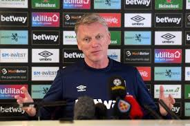 Contact me at facebook, not here. Moyes Confident West Ham Can Climb Up Premier League Standings Dunfermline Press