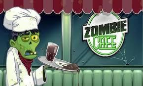 Resultado de imagen de zombie café