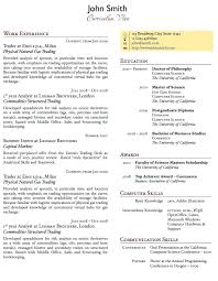 should your resume be one page one page resume examples is adorable ideas  which can be