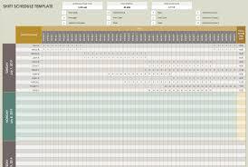 daily calendar template printable free printable daily calendar templates smartsheet