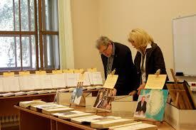 Выставка Время события люди в диссертационных исследованиях  Отдел диссертаций получил много положительных отзывов об экспозиции и сразу несколько заказов на проведение подобных выездных выставок научных работ