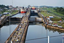 Image result for panama canal
