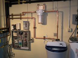 How To Repair A Water Softener Water Softener Services In Milwaukee Repair Installation