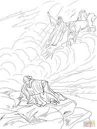 Small Picture Adult elijah coloring page Prophet Elijah Coloring Pages Free