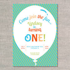 Balloon Birthday Invitations Big Balloon Uh Oh Pasghettio