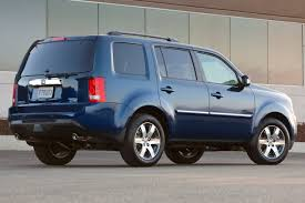 Used 2013 Honda Pilot for sale - Pricing & Features | Edmunds