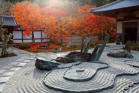 japanese zen garden how to create a