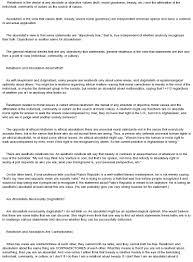 relativism essay ethical relativism essay