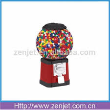 Gumball Vending Machine Business Simple Gold Supplier China Business Machinebulk Gumball Vending Machine