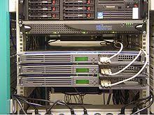 Web hosting service - Wikipedia