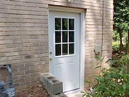 How to Install a Pre-Hung Exterior Door   how-tos   DIY