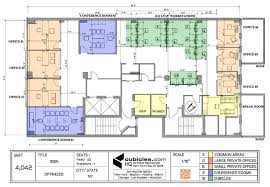 office floor plan maker office floor plan design mesmerizing layout with 3 common areas maker layout r0 plan
