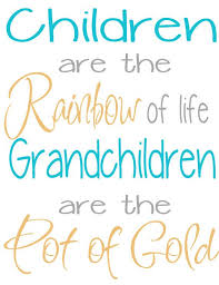 Grandchildren Quotes Amazing Great Gift To Give To Those Special Grandparents In Your Life