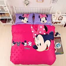 minnie mouse full size sheets 128 best disney bedding images on purple minnie mouse crib
