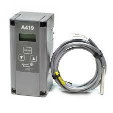 a419abc 1c johnson controls a419abc 1c single stage digital single stage digital temperature control 120 240v spdt product image