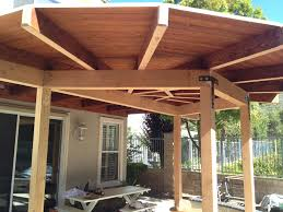 patio cover plans diy modern popular designs we bring ideas wood building building an attached