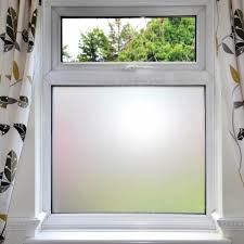 bathroom windows awesome how to make a pretty diy window privacy screen thrift window and