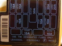 miata fuse box wiring diagrams 2000 miata fuse box 2000 wiring diagrams