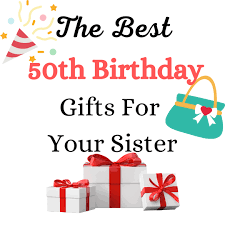 26 of the best 50th birthday gifts for