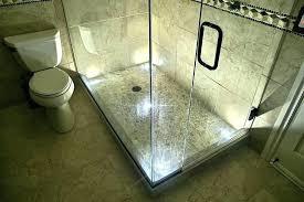 bathroom shower lights recessed lighting for bathroom showers sophisticated shower ceiling light kitchen top recessed lighting bathroom shower lights