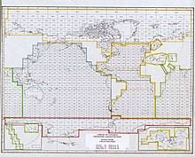 Hubbard Scientific Physiographic Chart Of The Seafloor Marie Tharp Wikipedia