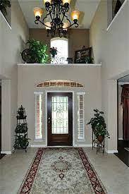 ledge decor above door decor