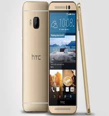 htc one m9 gold. htc one m9 gold