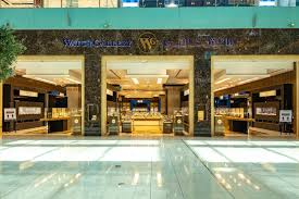 watch gallery at the dubai mall