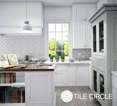 Circle Tiles Grey Tiles Lead The Way Tile Circle