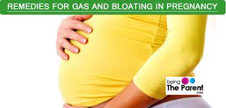 home remes for gas and bloating
